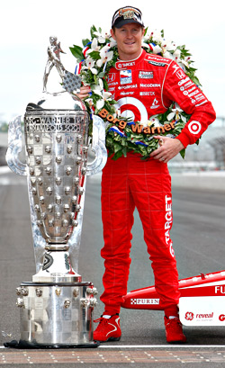 Auto Racing Luyendyk on 2009 Indianapolis 500 Facts And Figures   Auto Racing   Cbssports Com