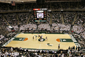 Breslin Center (Getty Images)