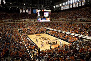 Gallagher-Iba Arena (James Schammerhorn)