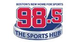 98.5 - The Sports Hub