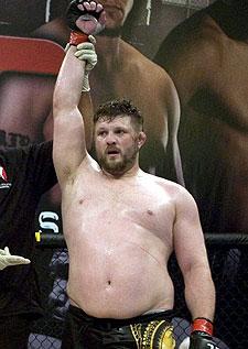 Roy Nelson (UFC)