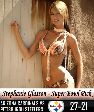 stephanie glasson pussy