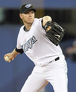 If the Blue Jays decide to trade ace Roy Halladay, there should be some contenders interested. (Getty Images)