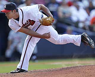 Kenshin Kawakami may have saved his spot in the rotation by earning his first win this season. (AP)