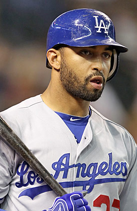 The Dodgers need Matt Kemp to regain his focus if they are to defend their title. (Getty Images)