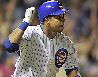 Aramis Ramirez hits two three-run homers and a solo to boost the Cubs past the Astros. (AP)