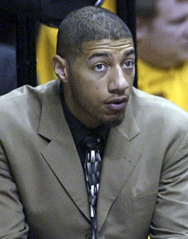 Taking a chance on Royce White is what a program like Iowa State must do to succeed in the Big 12. (AP)