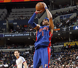 'We did everything we needed to do,' Allen Iverson says after scoring 27 points.  (Getty Images)