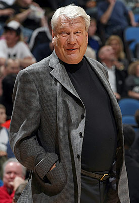 Don Nelson's NBA-record victory total doesn't include any in the Finals. (Getty Images)