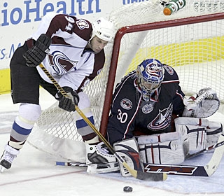 Dan LaCosta follows Saturday's first start and win with his first career shutout. (AP)