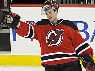 Scott Clemmensen is the star after collecting his second shutout in as many games.  (AP)